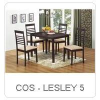 COS - LESLEY 5